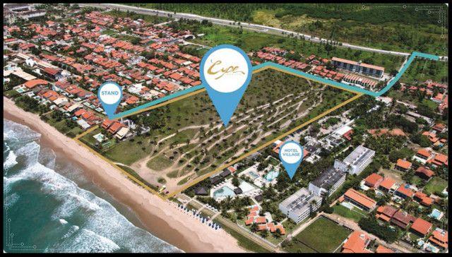 GN- Casa duplex na praia do Cupe, 4 quartos, piscina privativa, varanda gourmet - Foto 17
