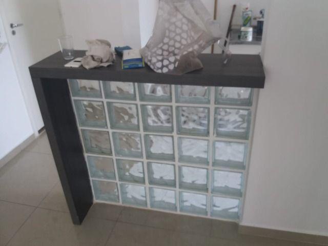 Vargem Pequena, alugo apartamento 3 quartos térreo Condomínio Reserva da Praia - Foto 6
