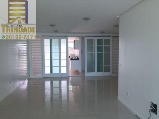 Leone do vane,Apartamento Na Ponta do farol ,Vista Mar ,4 Suites ,Moveis Projetado