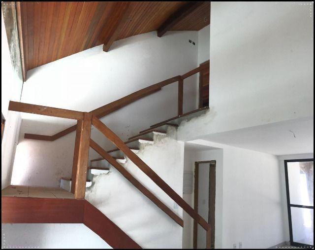 GN- Casa duplex na praia do Cupe, 4 quartos, piscina privativa, varanda gourmet - Foto 4