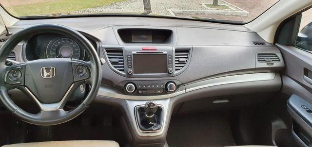Honda CRV 2012 - Foto 2