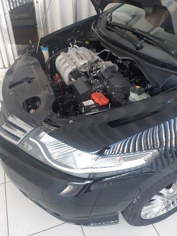 Honda City Ex 2013 1.5 aut - Foto 4
