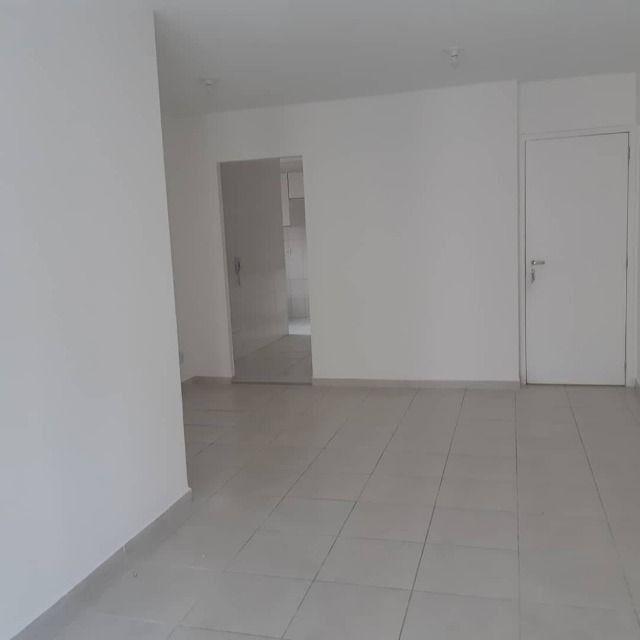 Alugo apartamento 89 metros, varanda gourmet, lazer completo no Riviera - Foto 10