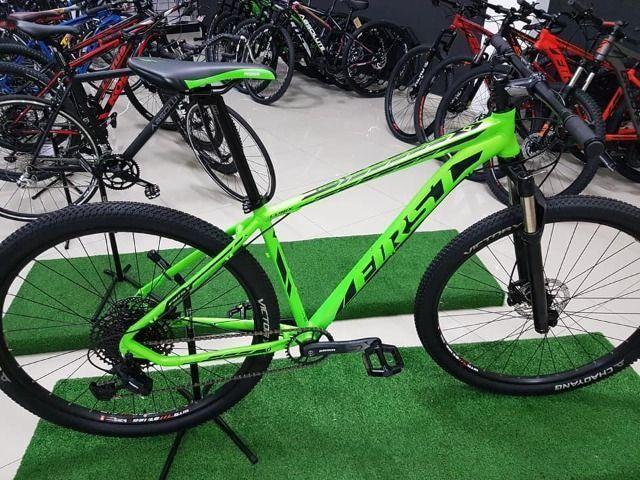 Bike aro 29 grupo sram 12v rockshok air - Foto 2
