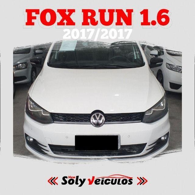 Fox Run 1.6 Flex 8V _ 2017