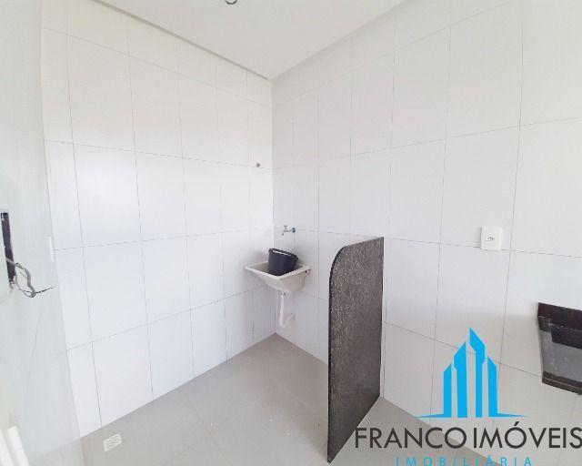 Apartamento Novo com Garantia na Melhor localização da Praia do Morro - Foto 8