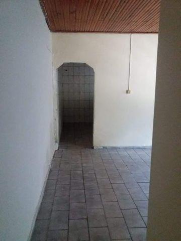 Alugo Casa com 2/4 tratar * - Foto 4