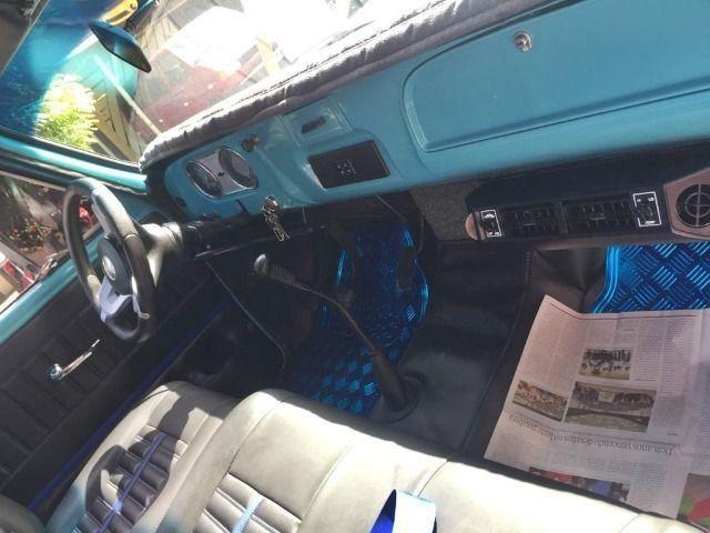 GM - Chevrolet C - 10 6c 1977 - Foto 13