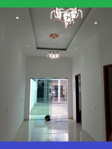 Px Inpa Casa Nova 3qts Pronta Pra Morar Em Jardim Petrópolis bcqbl khygm - Foto 10