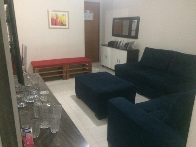 Apartamento Residencial Morumbi, 3 Quartos, 01 Suíte (Jundiaí Industrial) - Foto 4