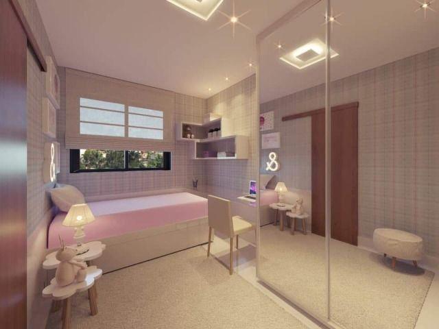 Lindo Sobrado 3/4 c 3 suites, Jardim Atlântico - Foto 4