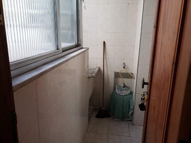 Apartamento 2 Quartos Elevador e Porteiro 24h Cascadura - Foto 15