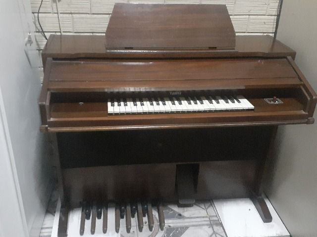 Órgão Eletrônico Tamye - Foto 6
