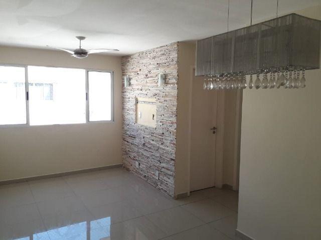 Apartamento c/ 2 quartos aceita financiamento bancário