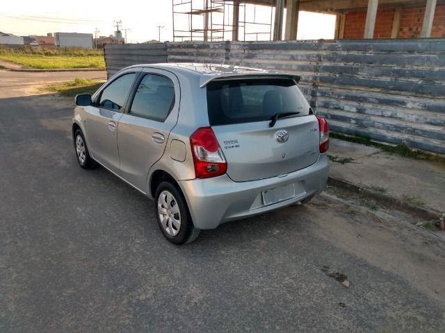 Toyota Etios XS 1.3 - Foto 6