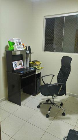Apto 3/4 + Office Condomínio Diamante Eldorado - Foto 11