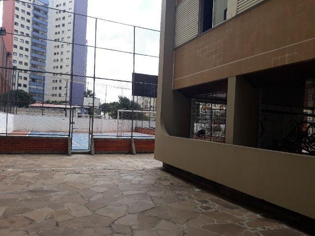 Apartamento mobiliado de 3 dormitórios próximo ao Jardim Botânico - Foto 20