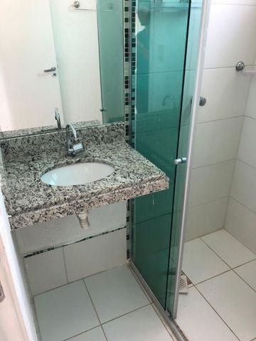 Apto dois quartos 1 suite -Lazer Completo Entrada 10 mil - Foto 3