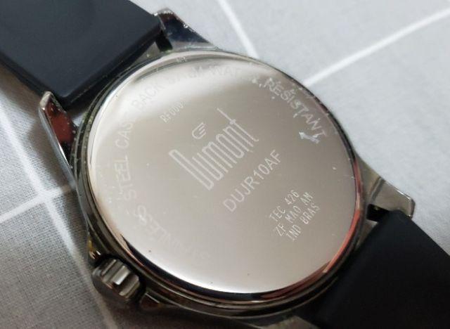 Relógio Dumont Analógico - Casual - Foto 3