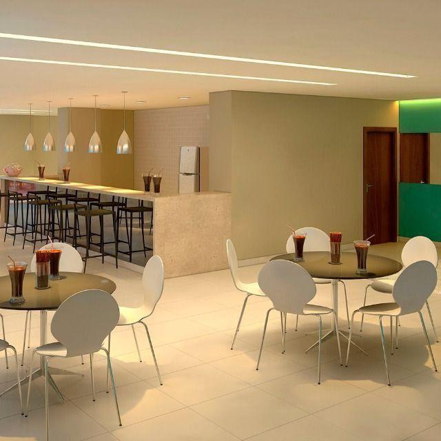 Apartamento 2 quartos/Suíte - Residencial Eldorado - Foto 4