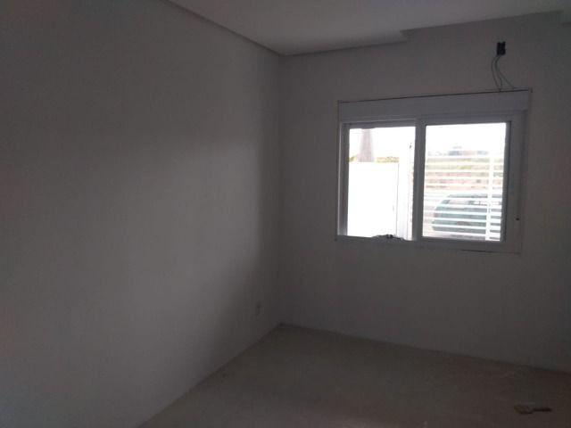 Casa 1D, com estrutura seg piso. Canoas, prox a Rotula da Ozannan - Foto 12