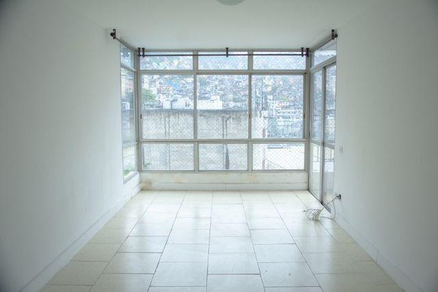 Apartamento 3 quartos com suite e garagem em São Conrado