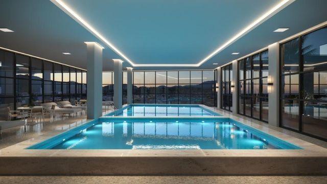 Apartamento com 02 Suítes - Porto belo - Aceito imóvel - Saldo 120 x - Foto 20