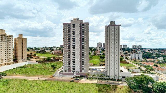 Residencial Viva Mais Parque Cascavel - 2Q com 1 Suíte (Pronto para Morar)