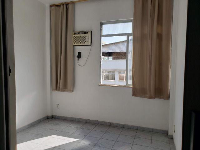 Apartamento 2 Quartos Elevador e Porteiro 24h Cascadura - Foto 9