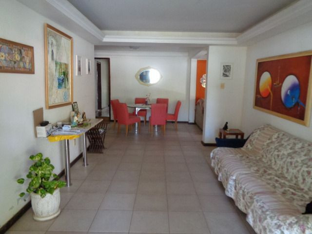 Casa De 640 m² 6/4 Com 2 Suites,2 Salas,5 Banheiros,Piscina No Cond.Vale Do Jaguaribe - Foto 18