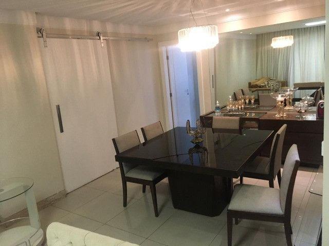 Lindo apartamento alto padrão no bairro Jardim Vitória. Financia - Foto 3