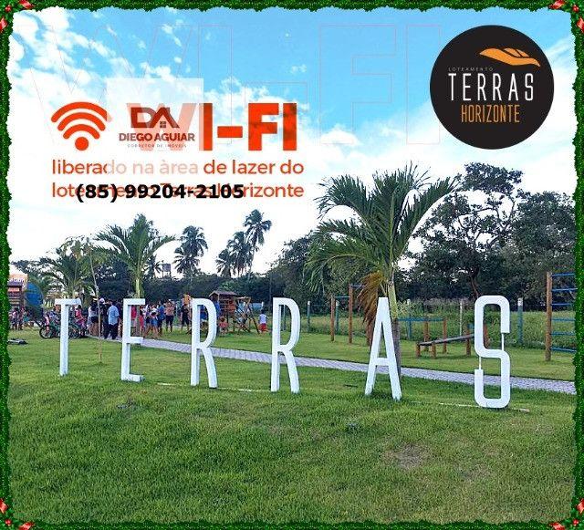 Lotes Terras Horizonte #$%¨&*( - Foto 7