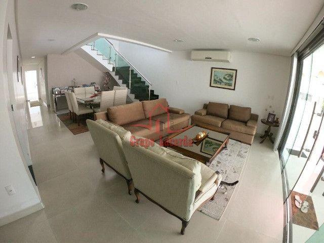 Condomínio Ponta Negra I , 367M² 04Quartos Agende sua Visita * - Foto 9