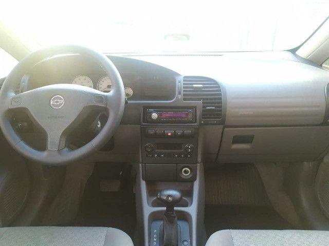 Chevrolet Zafira 2.0 - Expression Aut - Completo - Foto 8