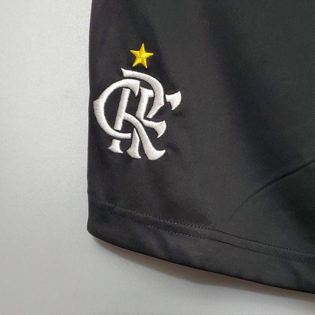 Short Flamengo - Foto 2