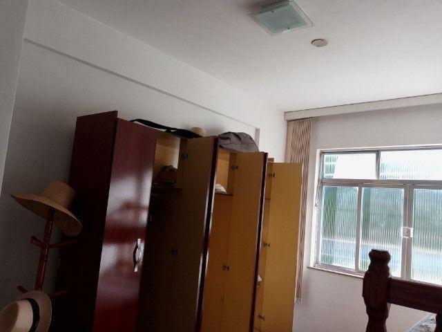 A104 - Apartamento no centro com dois dormitórios - Foto 5