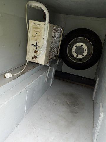 MOTOR HOME  MERCEDES  814 - Foto 4