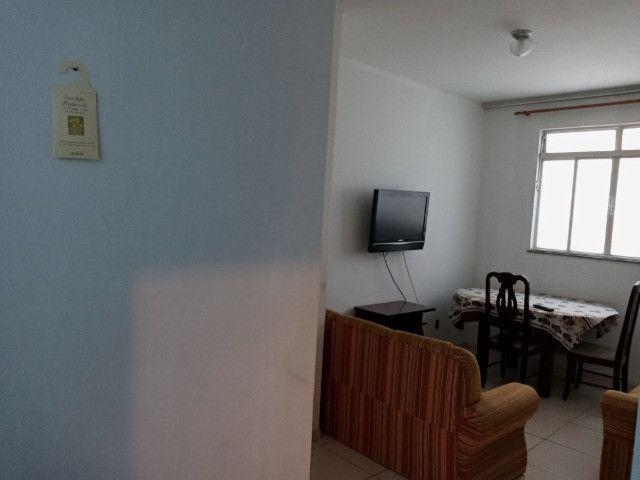 A505 - Apartamento com dois dormitórios a poucos passos do Parque da Águas - Foto 2