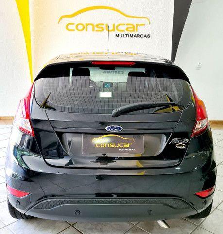 Ford Fiesta Hatch 1.6 16V 4P SE Flex - Foto 8