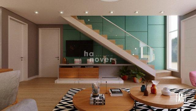 Casa em Condomínio Fechado em Camobi - Santa Maria RS - Foto 3