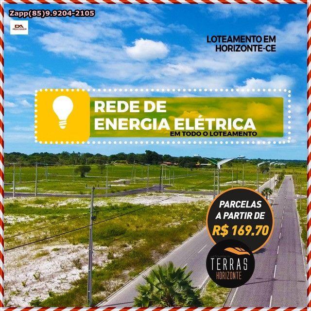Loteamento Terras Horizonte-@#@_ - Foto 2