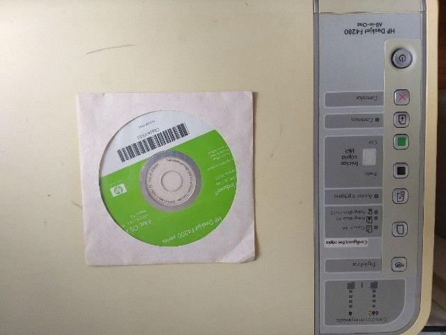 2 impressoras R$50,00