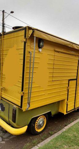 Kombi food truck ou lazer - Foto 6