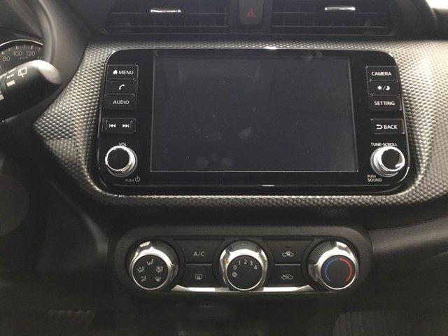 Nissan Kicks Advance 1.6 16V CVT - Foto 10