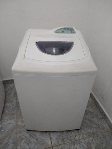 Máquina de lavar Consul 8kg