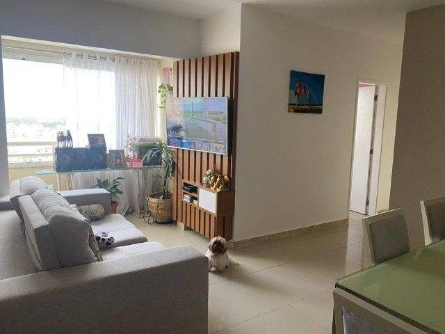 RS apartamento na Av: Mário Andreazza com projetados e 03 quartos