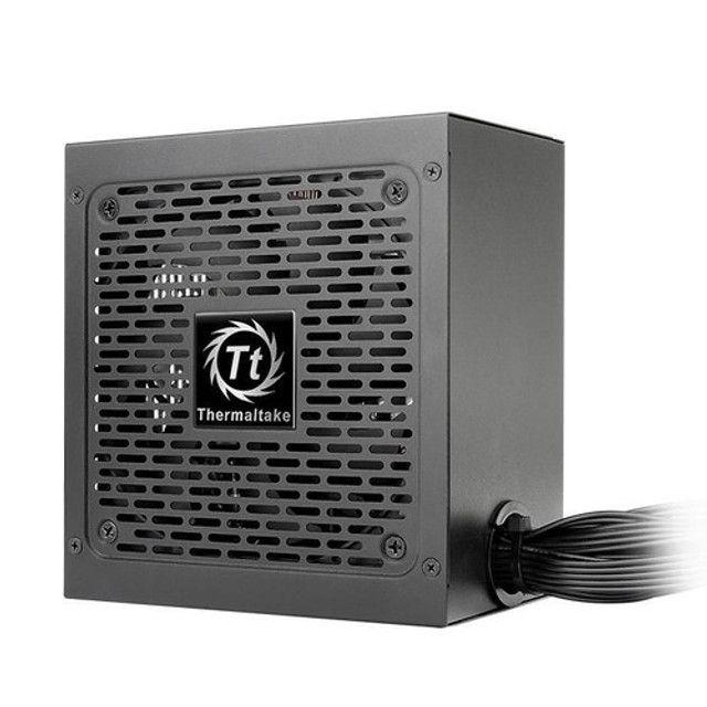 Fonte 450W Thermaltake smart bx1 80+bronze (Novo na caixa) - Foto 6