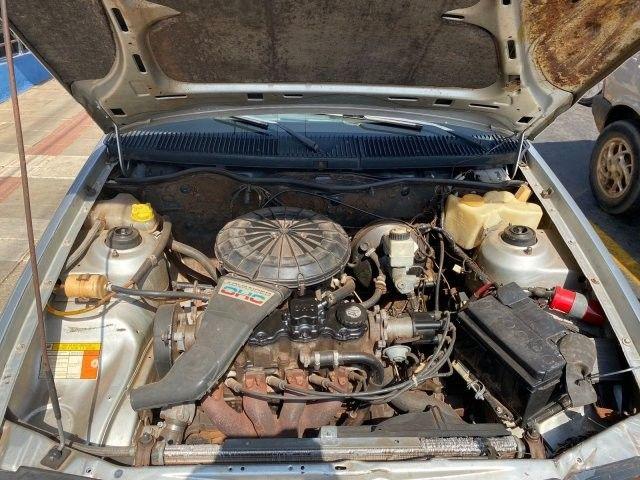 Chevrolet kadett 1991 1.8 sl/e 8v gasolina 2p manual - Foto 8