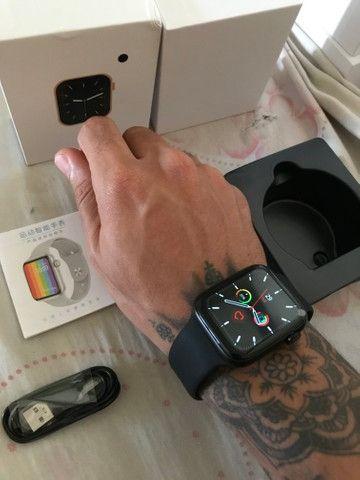 Smartwatch W26 - Com entrega gratuita - Foto 4