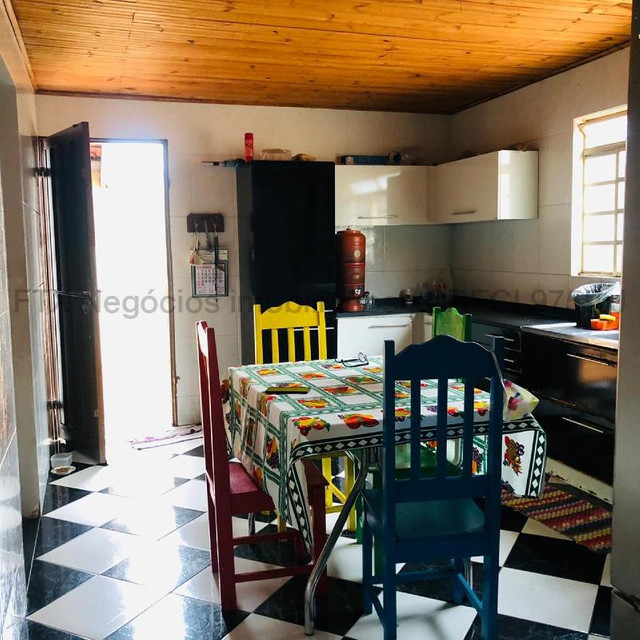 Casa à venda, 3 quartos, 3 vagas, Vila Ipiranga - Campo Grande/MS - Foto 15